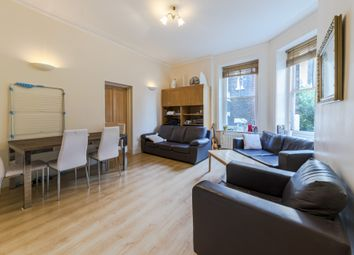 Thumbnail 3 bed flat to rent in Kings Gardens, West Hampstead
