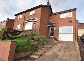 Thumbnail 2 bed semi-detached house for sale in Hollymount, Worcester
