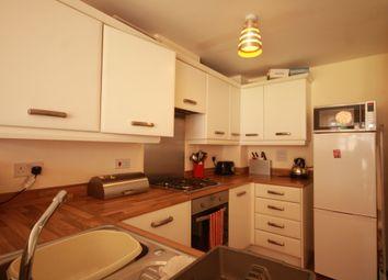 Thumbnail 4 bed town house to rent in Bracken Ghyll Close, Buckshaw Village, Chorley
