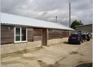 Thumbnail Industrial to let in Lycroft Farm, Park Lane, Upper Swanmore, Southampton, Hampshire