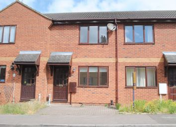2 bed terraced house for sale in Westfield Avenue, Higham Ferrers, Rushden NN10