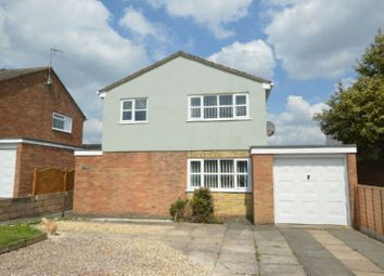 3 bed detached house for sale in Skye Way, Countesthorpe, Leicester LE8