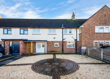 3 bed terraced house for sale in Holman Road, Ewell, Epsom KT19
