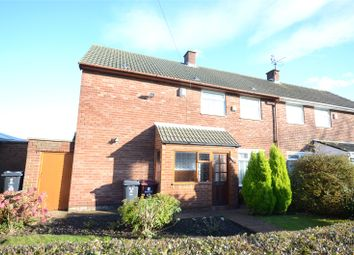 Thumbnail 4 bed semi-detached house for sale in Holland Road, Halewood, Liverpool