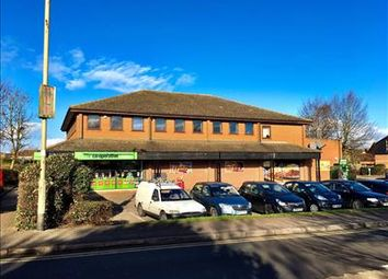 Thumbnail Office to let in First Floor Offices To Let Thatcham, 6A The Burdwood Centre, Thatcham, West Berkshire
