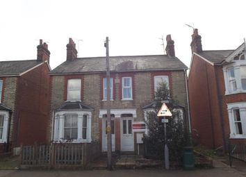 Thumbnail 1 bed maisonette for sale in Victoria Street, Braintree