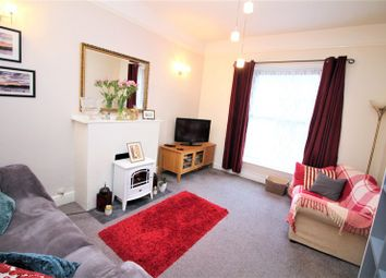 Thumbnail 2 bed flat for sale in Bush Street, Pembroke Dock, Pembrokeshire.