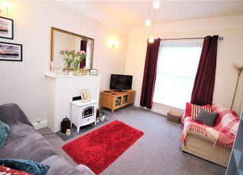 2 bed flat for sale in Bush Street, Pembroke Dock, Pembrokeshire. SA72
