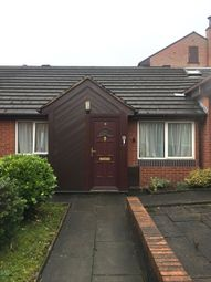 Thumbnail 1 bed flat for sale in Elizabeth Street, Whitefield, Manchester