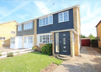 3 bed semi-detached house for sale in Totlands Drive, Clacton-On-Sea CO15