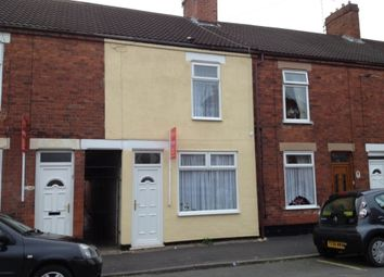 Thumbnail 3 bed property to rent in Goodman Street, Burton Upon Trent, Staffordshire
