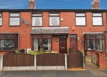 Thumbnail 3 bed terraced house for sale in Robert Street, Elton, Bury