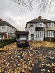 3 bed semi-detached house to rent in Horrell Road, Birmingham B26