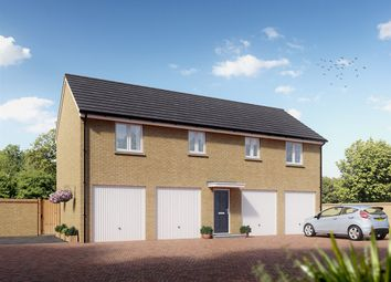"Thumbnail 2 bed property for sale in ""The Dudley"" at Clarks Close, Yeovil"