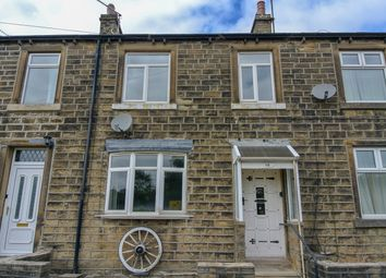 Thumbnail 2 bedroom terraced house for sale in New Mill Road, Honley/Brockholes, Holmfirth