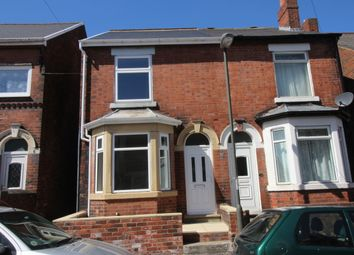 Thumbnail 2 bed semi-detached house for sale in Hunloke Avenue, Holmewood, Chesterfield