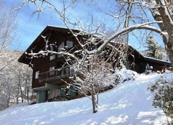 Thumbnail 4 bed chalet for sale in 72 Chemin De La Cherry, 74110 Morzine, France
