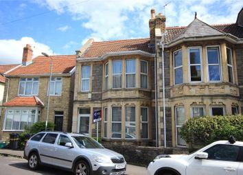 Thumbnail 3 bedroom terraced house for sale in Longmead Avenue, Horfield, Bristol