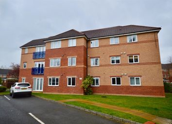 2 bed flat for sale in Oliver House, Wain Avenue, Riverside Village, Chesterfield S41