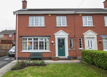 Thumbnail 3 bedroom semi-detached house for sale in 20, Beaufort Avenue, Belfast
