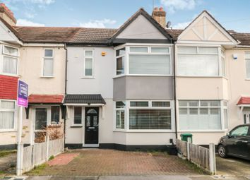 Thumbnail 3 bed terraced house for sale in Trehearn Road, Ilford