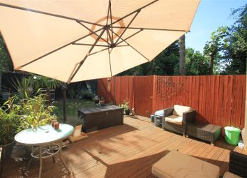 Thumbnail 3 bed end terrace house for sale in Mayow Road, London