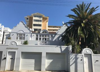 Thumbnail 3 bed detached house for sale in Sea Point, Cape Town, South Africa