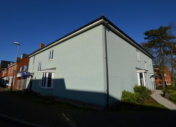 Thumbnail 3 bedroom terraced house to rent in Abbeyfield View, Colchester, Essex