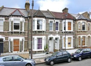 Thumbnail 4 bed property to rent in Corrance Road, London