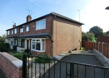 Thumbnail 2 bedroom semi-detached house to rent in Westbury Place North, Hunslet, Leeds