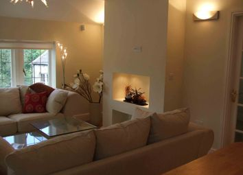 Thumbnail 2 bed flat for sale in Wood Street, Shotley Bridge, Consett, County Durham