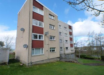 Thumbnail 1 bed flat for sale in Mallard Crescent, Greenhills, East Kilbride