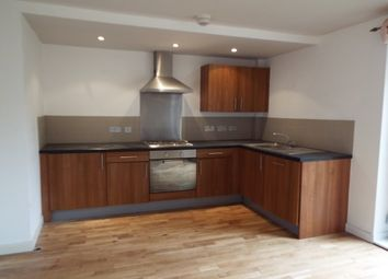 Thumbnail 1 bed flat to rent in Free School Lane, Halifax