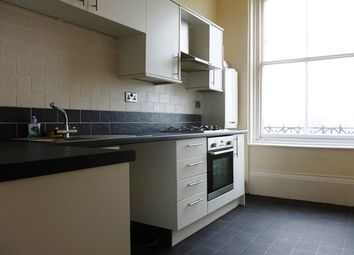 Thumbnail 1 bedroom flat to rent in Victoria Park, Dover