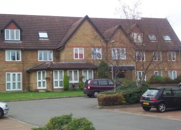 Thumbnail 2 bed flat to rent in Botany Close, Barnet