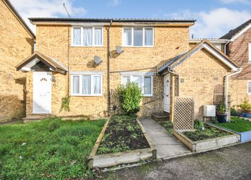 Thumbnail 2 bed terraced house for sale in Ladywell Prospect, Sawbridgeworth