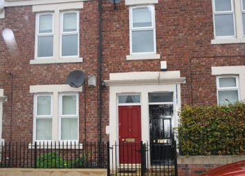 Thumbnail 2 bedroom flat to rent in Hyde Park Street, Bensham, Gateshead