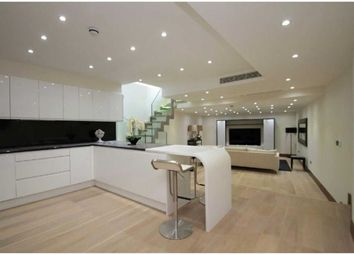 Thumbnail 5 bed terraced house for sale in Trevor Place, Knightsbridge, London