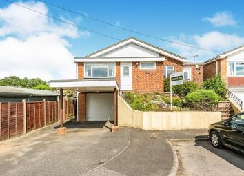 Thumbnail 4 bedroom property to rent in Rushmoor Close, Guildford