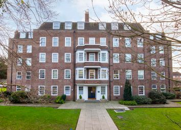 Thumbnail 1 bed flat for sale in Western Avenue, London