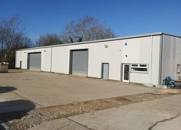 Warehouse to let in Mayes Lane, Sandon CM2