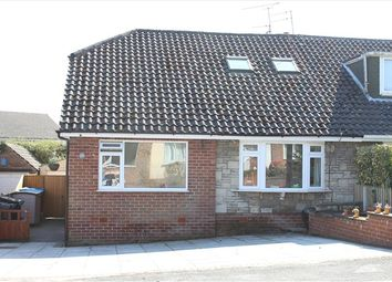 Thumbnail 4 bed property for sale in Wimbrick Crescent, Ormskirk