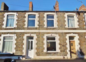 Thumbnail 3 bed terraced house for sale in Adeline Street, Splott, Cardiff