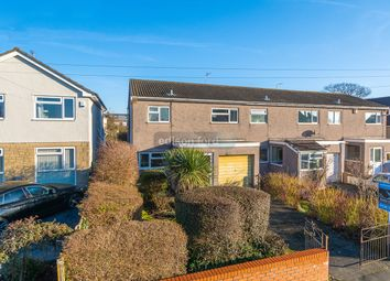 Thumbnail 3 bedroom end terrace house for sale in The Causeway, Coalpit Heath, Bristol