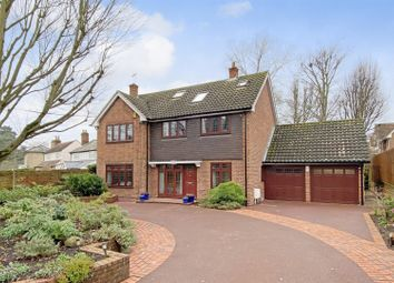 High Street, Ingatestone CM4. 6 bed detached house for sale