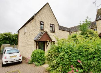Thumbnail 2 bed end terrace house to rent in Portwell, Cricklade, Wiltshire.