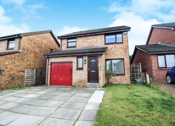 3 bed detached house for sale in Flowerdale Place, Glasgow G53