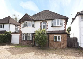 5 bed detached house for sale in Ember Lane, Esher, Surrey KT10