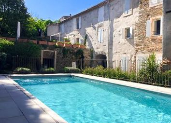 Thumbnail 4 bed property for sale in Roujan, Hérault, France