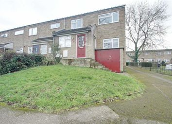 Thumbnail 3 bedroom end terrace house to rent in Kestrel Close, Berkhamsted
